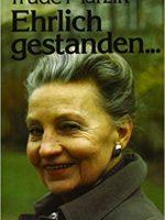 1988 Ehrlich gestanden