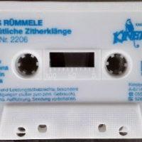1989 Gemütliche Zitherklänge – 3