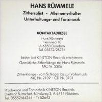 1990 – Zitherklänge – 2