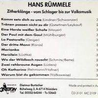 1990 – Zitherklänge 3
