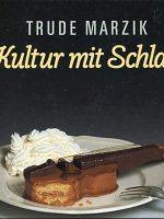 1992 Kultur mit Schlag – Erstaufl.