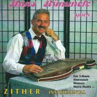 1998 – spielt Zither 1