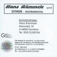 1998 – spielt Zither 2