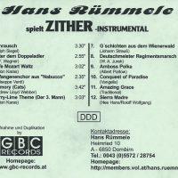 1998 – spielt Zither 3