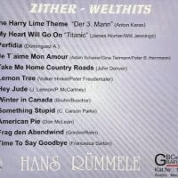 2000 – Zither-Welthits – 2