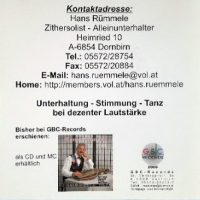 2000 – Zither-Welthits – 3