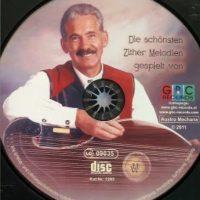 2010 – Die schönsten Zither Melodien – 3