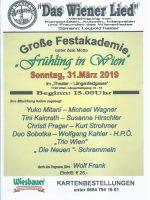 31.03.2019 – Theater Längenfeldgasse
