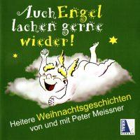 Auch Engel lachen gerne wieder! – 1