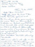 Brief Hub an Arleth 09.10.1995 – 1