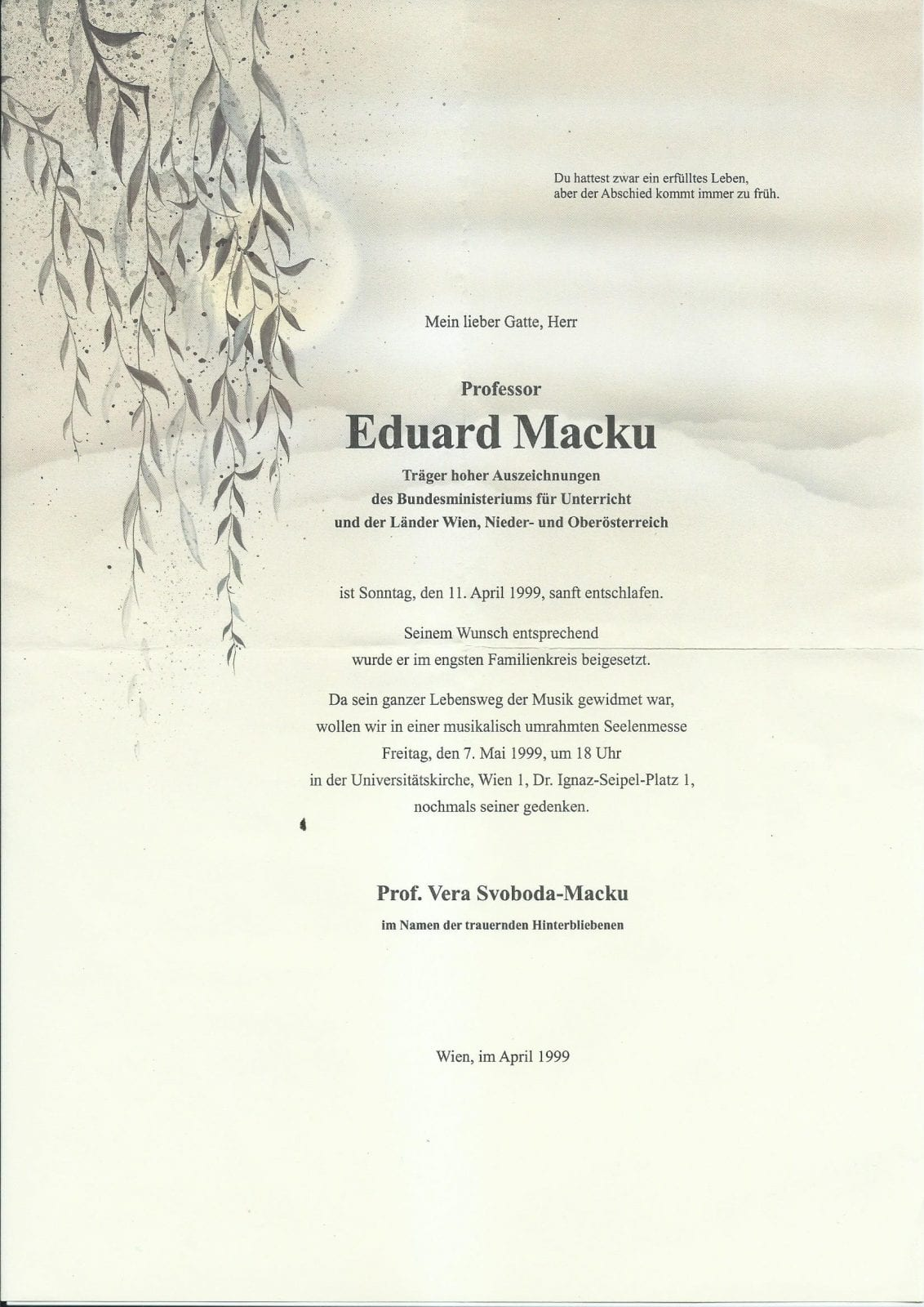 Eduard Macku Parte