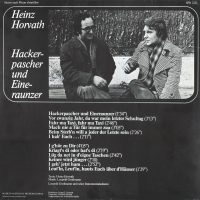 Hackerpascher & Eineraunzer – 2