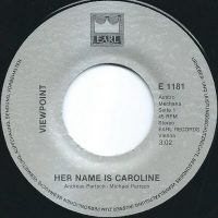 Her Name Is Caroline – 3
