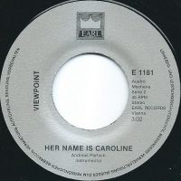 Her Name Is Caroline – 4