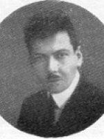 Hornig, Alexander