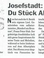 Josefstadt Datum unbekannt – 1