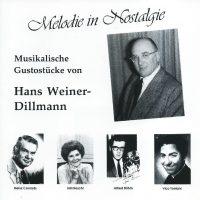 Melodie in Nostalgie – 1