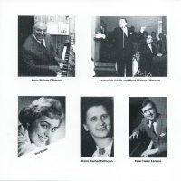 Melodie in Nostalgie – 2