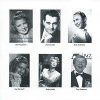 Melodie in Nostalgie – 3
