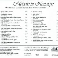 Melodie in Nostalgie – 5