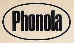 Phonola Logo