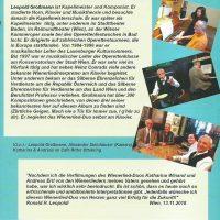 Reise ins alte Wien – 3