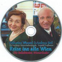 Reise ins alte Wien – 7