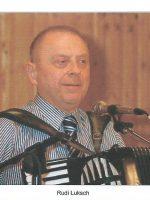Rudi Luksch – 2008