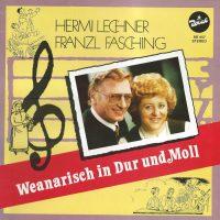 Weanarisch in Dur und Moll – 1