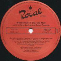 Weanarisch in Dur und Moll – 3