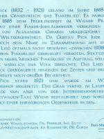 Wiener Zentralfriedhof 07.06.1995 – 4