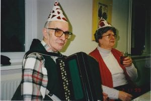 1999 im Pensionistenklub
