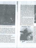Blätter des Bezirksmuseum 1995 – 2