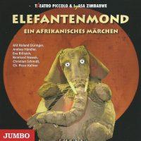 Elefantenmond – 1