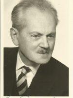 Hans Rathauscher