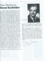 Kultur-Magazin Berlin März 1957 – 1