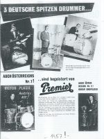 Kultur-Magazin Berlin März 1957 – 3