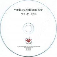Musikspezialitäten 2014 – 5