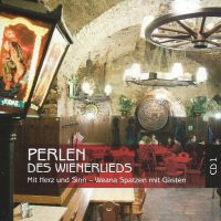 Perlen des Wienerlieds – 2