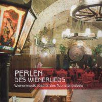 Perlen des Wienerlieds Booklet – 1