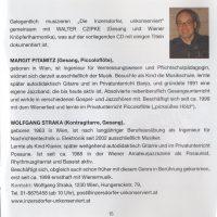 Perlen des Wienerlieds Booklet – 11
