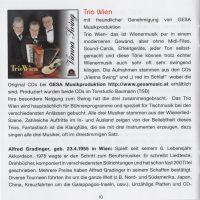 Perlen des Wienerlieds Booklet – 6