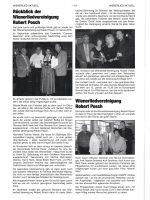 Wienerlied aktuell- Ehrung 2016