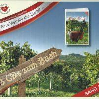 Wienerlieder – CD 2 – 1