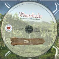 Wienerlieder – CD 2 – 2