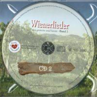 Wienerlieder – CD 2 – 3