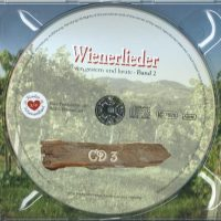 Wienerlieder – CD 2 – 4