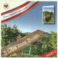 Wienerlieder – CD 2 Booklet – 1