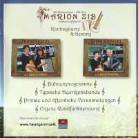Wienerlieder – CD 2 Booklet – 11