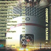 Country & Classics – 5